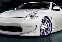 cars that I wish for