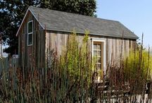 HOMES - Small & Container / by Kristine Cheeseman