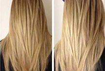 It's all Hair! / Hair styles