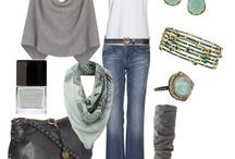 Clothes! / by Amanda Schmidt-McBride