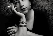 Leyla Salm by Ben Kleyn