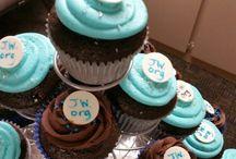 Cupcakes jw