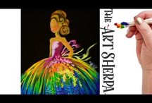 art for sophia