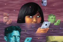 Alex Gross / Alex Gross - lives and works in Los Angeles, California. Official site http://www.alexgross.com/