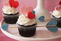 Party Ideas - Valentines / by Laurie Mason