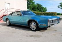 Oldsmobile Toronado / by Richard Croft