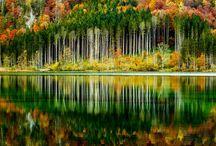 Paraísos Naturais