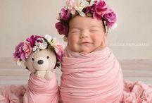 Baby photosesion
