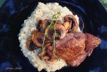 Toovia Friday Feasts / Original Recipes