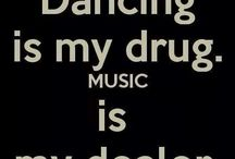 Dance-quote
