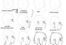 Szkice / Wzory do rysowania