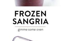 Recipe beverages