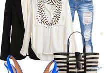 Fashion / Fashion that inspires