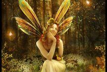 The Glitter Fairy