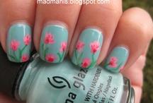 i like nail art