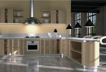 Kitchen by carpanelli