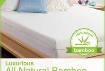 Organic latex mattress toppers   Natural latex mattress topper – Well Living Shop