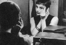 my lovely Audrey ❤️
