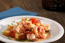 Summertime Shrimp Recipes / by Sea Best