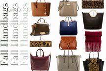 Hand bags/Purses