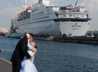 Cruise Weddings / by Heather McClain