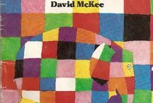 book nook: Elmer