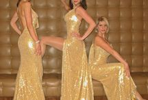 Sirens Encore / Three Glamourous West End Leading Ladies in concert or dinner cabaret.