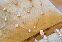 Tiffany Peay Jewelry / Creating fine jewelry for 15 years. Each piece is handmade by Tiffany Peay herself. Call 401-816-0878 to custom order!