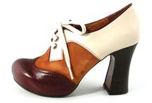 Scarpe da Donna con Tacco / Le scarpe col tacco che vorrei... / by Anna-lisa Gabellone