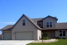 Hillshire Development / Hillshire Development #Champaign, Il. Home Builder #Hoodle / by Hoodle