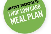 Low Carb / by Kris Green