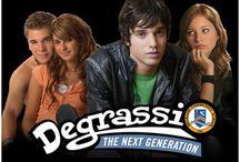 Watch Degrassi The Next Generation Online
