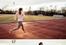 Laufen - mit NUMMER FÜNFZEHN