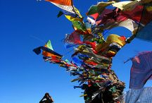Spiritual Bhutan / Inspiration from Spiritual Bhutan