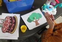 Nursery / Toddlers / by Kaylee's Education Studio