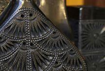 Barro Negro - Black Pottery