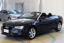 AUDI A5 CABRIOLET 1.8 TFSI MULTITRONIC, SOLO 8000Km, €27.500