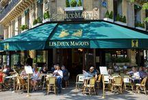 Le Petit Palais / by Gary Schmidt