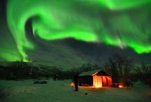 Sweden / Northern Lights Holidays in Sweden