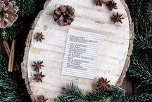 Dessert zu Weihnachten und andere Gelegenheiten