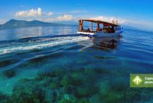 Explore Bunaken Manado [operator : Putri Yulia Indriana] / Explore Bunaken Manado  September 6 - 9, 2013 Link : http://triptr.us/sj