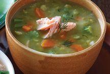 Soup / by Jenn Wallace