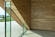 Material / Wood / by Ronen Bekerman