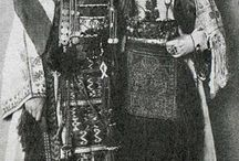 Traditional Bosnian Christian costume