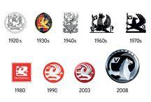Logo, logotypy / design