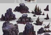 Terrain Reference