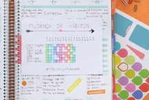 Awesome planner