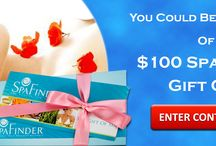 Healthgist Contests & Promotions / Contests, giveaways & specials