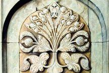 Hayat ağacı motifi - Tree of life