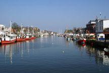 Urlaub in Mecklenburg-Vorpommern / Hier gibts immer wieder schöne Bilder aus Mecklenburg-Vorpommern.